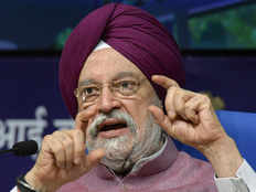 empowered committee to resolve home buyers issues at the earliest hardeep singh puri