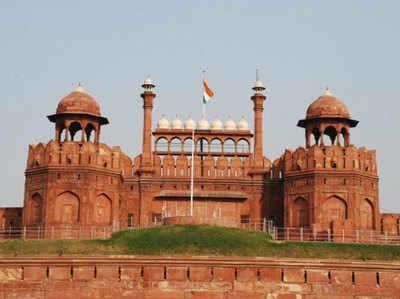 डालमिया भारत ग्रुप ने लाल किला को किया अडॉप्ट