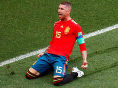 fifa vishwa cup 2018 i will play in 2022 edition with white hairs says ramos