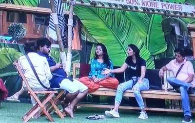 Bigg Boss Telugu: Episode 23 Highlights:బిగ్‌ బాస్