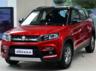 maruti vitara brezza crosses 3 lakh units sales mark in 28 months