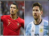 world cup man seeks divorce from wife who rates ronaldo higher than messi