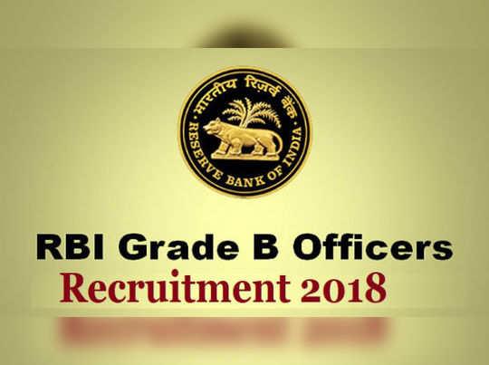 RBI-Grade-B-Officers
