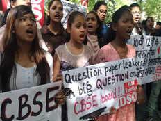 school principal arrested in delhi cbse paper leak case