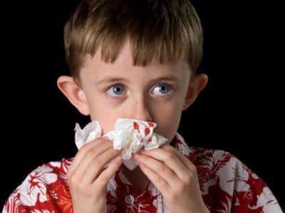 इन वजहों से आ सकता है नाक से खून