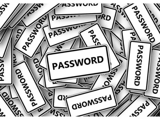 ये हैं 100 सबसे खतरनाक पासवर्ड्स