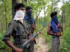 27 naxals arrested from various place of chhattisgarh