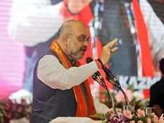narendra modi and the bjp follows policies of chanakya says bjp president amit shah
