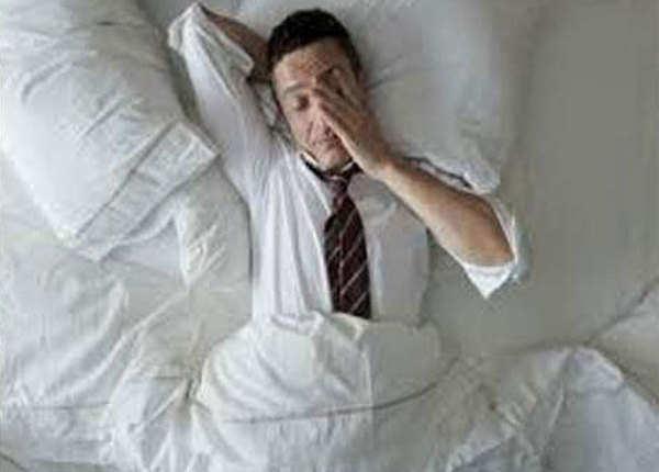 हर कोई नहीं सोता दोपहर में