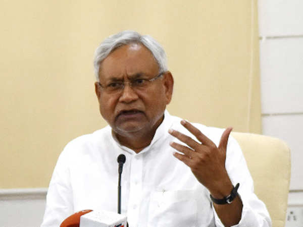 nitish kumar extends support for one nation one election