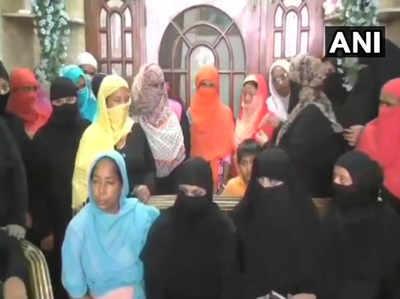 ट्रिपल तलाक और निकाह हलाला की पीड़ित महिलाएं