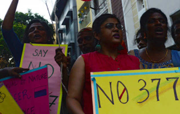 SC hearing on Section 377 to resume on Wednesday