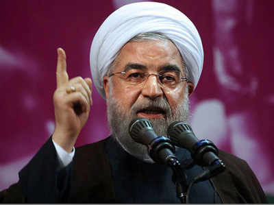 Hamse Tel Ke Aayaat Mein Ki Kami To Khatm Honge Bhaarat Ke Visheshaadhikaar Iran
