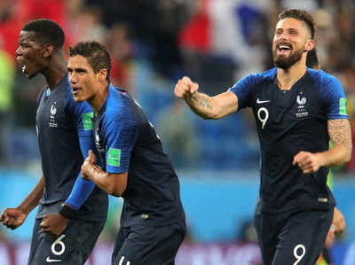France Ke Coach Bole, Euro-2016 Final Ki Haar Se Naheen Ubara France