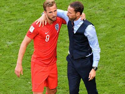FIFA: हारा इंग्लैंड, यूं आंसुओं में डूब गए लोग