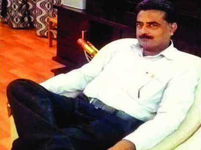 जन विजय सिंह (फाइल फोटो)