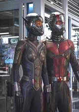 ant man and the wasp movie review in hindi