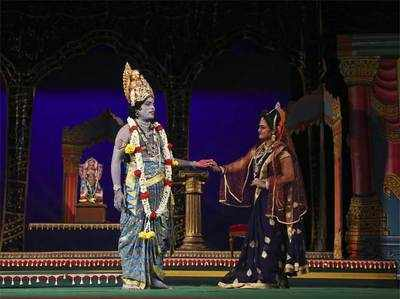 Kerala Ram Aur Raamaayan Ke Raaste BJP-sangh Ko Rokane Ki Jugat Mein Congress, CPM