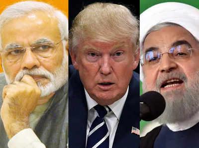 Ameriki Pratibandhon Se Kaise Niptein Charcha Ke Liye Bhaarat Aa Rahe Iran Ke Mantri