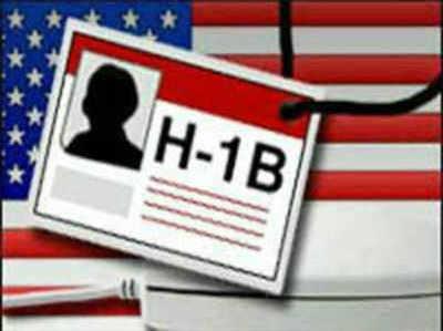 H-1B Visa Ki Miyaad Khatm Hone Par Shuroo Ho Sakte Hain 'Bure Din
