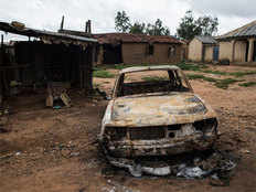 communal clashes claim 7o lives in taraba city while police claims for 17