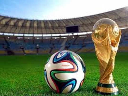 Qatar: वर्ल्डकप फुटबॉल रशियाकडून कतारकडे