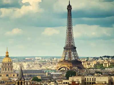 विदेशी सैलानियों की पसंदीदा जगह है फ्रांस