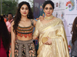 i was very angry so i did not talk to mom sridevi for two days says dhadak actress janhvi kapoor