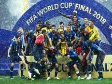 fifa world cup 2018 france vs croatia final