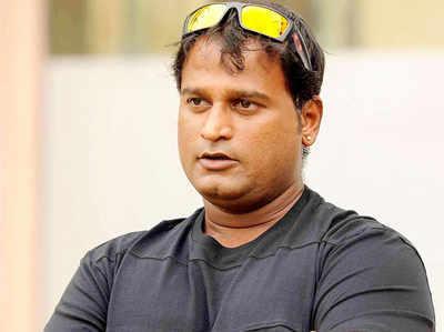 रमेश पवार (फाइल फोटो)
