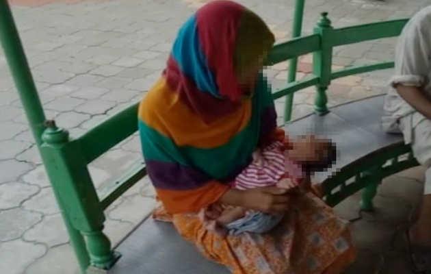 शामली: बेटी पैदा हुई तो महिला को शौहर से मिला तीन तलाक