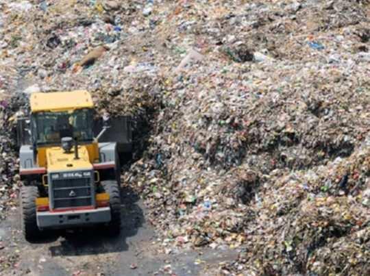 garbage-in-delhi