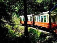 two holiday special trains on kalka shimla route discontinued