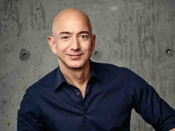 jeff bezos become richest person in modern history