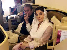 court will hear appeal of nawaz and his daughter after election