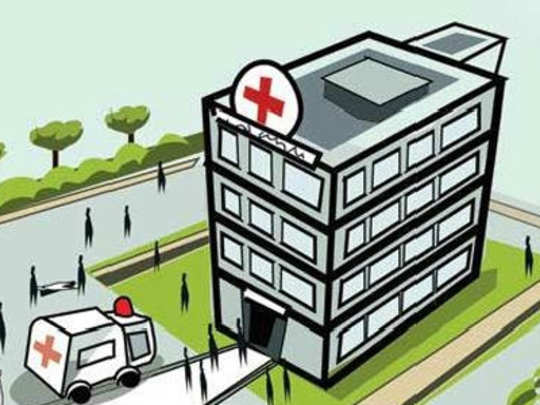 एमजीएम रुग्णालयात माहितीचोरी