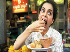 food matters most indians select travel destination based on cuisine
