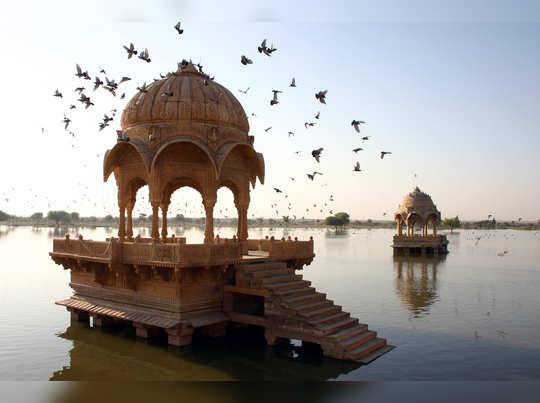 Jaisalmer new