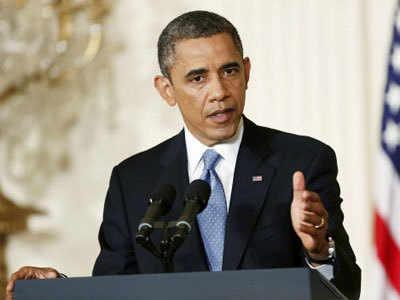 नेल्सन मंडेला को याद कर बराक ओबामा ने इशारों में ट्रंप पर बोला हमला