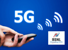 bsnl missed 4g and now bypassing to 5g network says its tn circle chief general manager