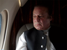 meeting with sharifs unilaterally cancelled by jail authorities says his legal team