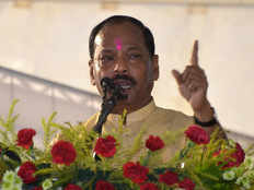 jharkhand cabinet to discuss problems of displaced people says cm raghubar das