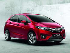 2018 honda jazz launched at rs 7 35 lakh