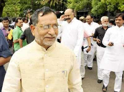 Advani Ne Rath Yaatra Naheen Nikaali Hoti To Sulajh Jaata Ayodhya Vivaad Ram Govind Chaudhari