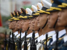pla holds ground combat drills in tibet