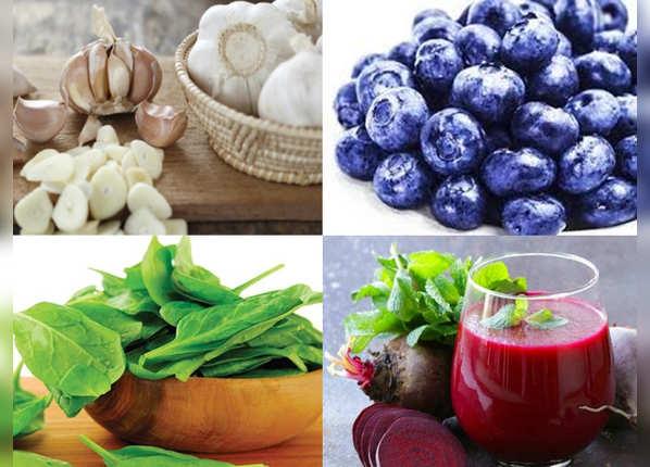 हाई ब्लड प्रेशर को कम करते हैं ये 6 फूड्स, रोजाना खाएं