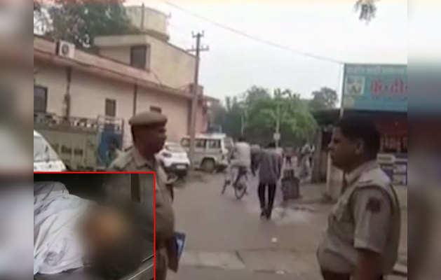 राजस्थान के अलवर में गौ तस्करी के आरोप में एक और व्यक्ति को पीट-पीटकर मार डाला गया