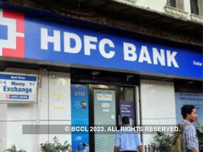 HDFC Bank Ka Shuddh Munaafa 18% Badhkar 4,601 Karod Rupaye