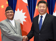 second nepal china joint military drill in september report