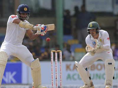 Kvintan Di Kauk Ka Record, Test Cricket Mein Sabse Tej Kiye 150 'Shikaar